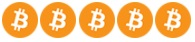 5 stars bitcoin online trading site