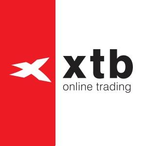 XTB Bitcoin online trading broker
